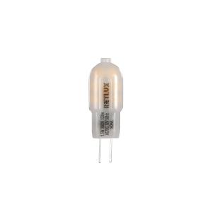 Reflektorová LED žiarovka G4, 1,5W