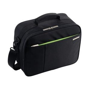 Leitz Icon prenosná taška, čierna