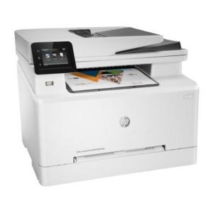 Farebné laserové multifunkčné zariadenie HP Color LaserJet Pro MFP M281fdw A4