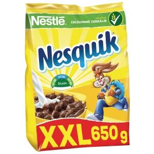 Nestlé Nesquick cereálie 650 g