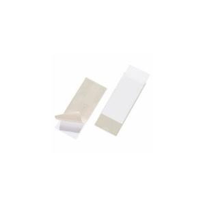 Puzdro na etikety Durable, 60 x 150 mm, 10 ks/balenie