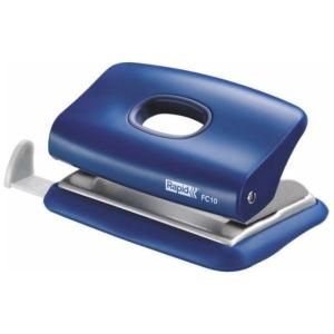 4-dierovačka Rapid FC10 mini na 10 listov, modrá