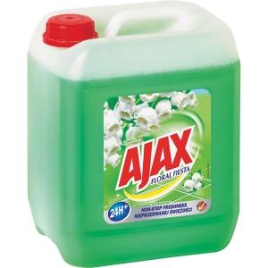 Ajax čistič podľáh 5 l