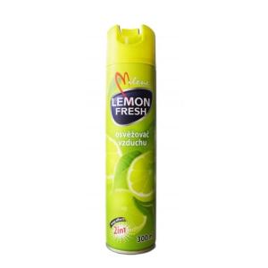 Milene osviežovač vzduchu s vôňou citrónu 300 ml