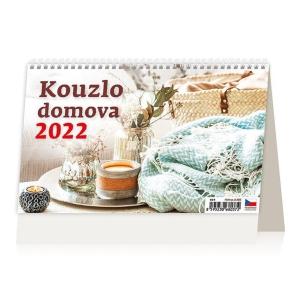 Harmonie - české/slovenské týždenné stĺpcové kalendárium, 60 + 2 strán
