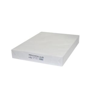 Kresliaci kartón A3 220 g/m², balenie 200 listov