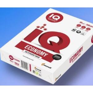 PK500 Papier A6 biely, IQ Economy+