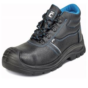 CERVA RAVEN XT BOOTS S1P SRC BLACK 45
