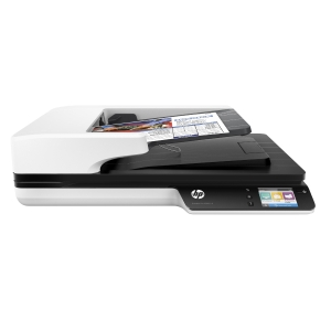 Dokumentačný skener HP ScanJet Pro 4500