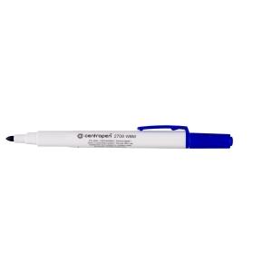 Centropen 2709 popisovač na biele tabule, modrý