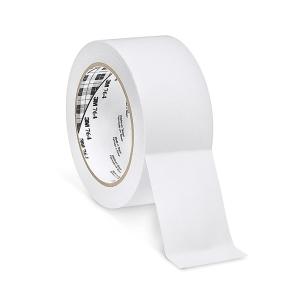 Označovacia vinylová páska 3M™ 764i, 50 mm x 33 m, biela