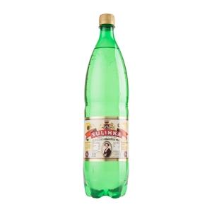 Sulinka minerálna voda, perlivá, 1.25 l, 6 kusov