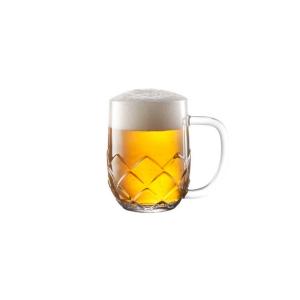 Tescoma Mybeer krígeľ, Lupulus, sklo, 0.5 l
