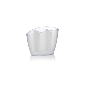 Tescoma odkvapkávač na kuchynské náradie, Clean Kit, biely
