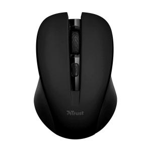 TRUST MYDO 21869 bezdrôtová myš čierna