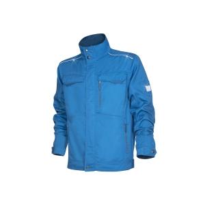 Pracovná blúza ARDON® URBAN SUMMER, veľkosť XL, modrá