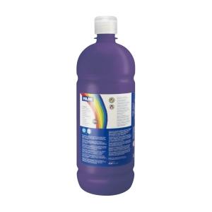 Temperová farba Milan 1000 ml, fialová