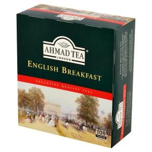 Pk100 Ahmad čaj english breakfast 2g