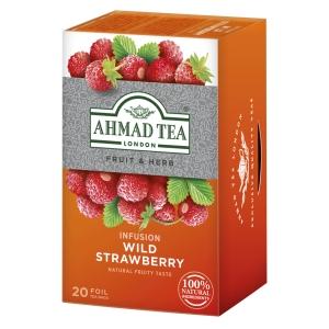 Pk20 Ahmad čaj lesná jahoda 2g