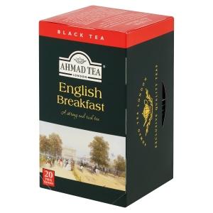 Ahmad čaj english breakfast 20x2g