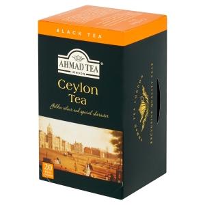 Ahmad čaj ceylon  20x2g
