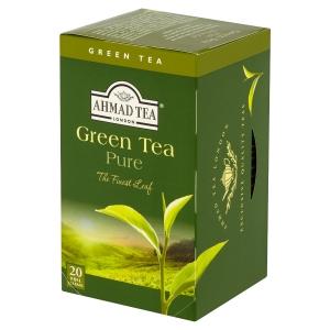 Ahmad zelený čaj  20x2g g