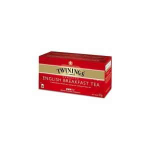 Twinings čaj english breakfast 25x2g