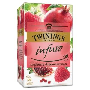 Twinings čaj infuso mal&gr.jablk  20x2g
