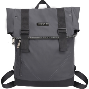 "Dizajnový 15,6"" batoh BESTLIFE, sivý"