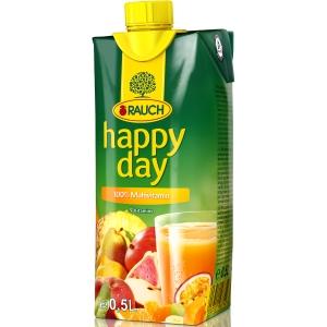 Happy Day multivitamin 0.5l