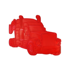 Vôňa do auta Fre Pro Otto Fresh, pepermint, červená
