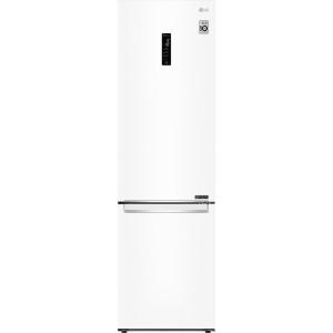 LG GBB62SWFFN chladnička