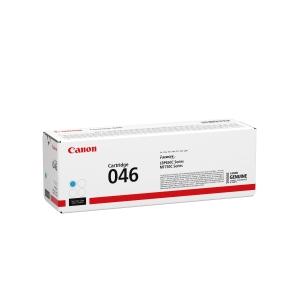 CANON laserový toner 046 (1249C002) cyan