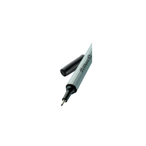 Liner Pelikan 96, 0,4 mm, čierny