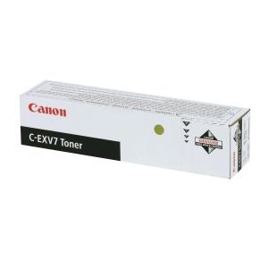 CANON laserový toner C-EXV7 (7814A002) čierny
