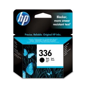 Hewlett Packard C9362 Inkjet Cartridge Black