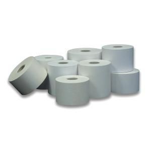 Rolka do pokladní a kalkulačiek, 57/60/17 mm, papierová, dĺžka: 33 m