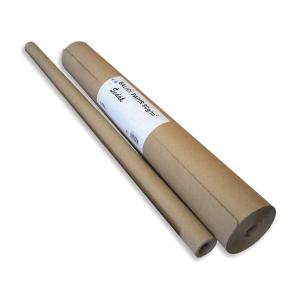 Baliaci papier rolka Šedák, 70 cm x 5 m, šedý