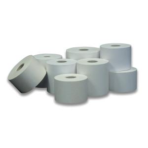 Rolka do pokladní a kalkulačiek, 57/60/12 mm, termoprepisovacia, dĺžka: 44 m