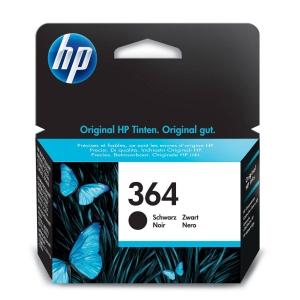 Hewlett Packard 364 Cb316Ee Inkjet Cartridge Black
