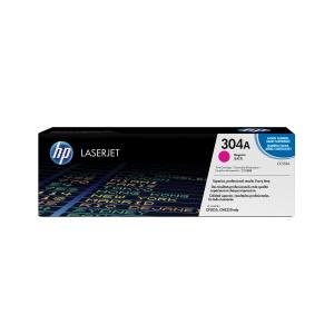 Hewlett Packard Cc533A Color Lj Magenta