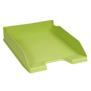 Odkladač na dokumenty Exacompta Forever zelený