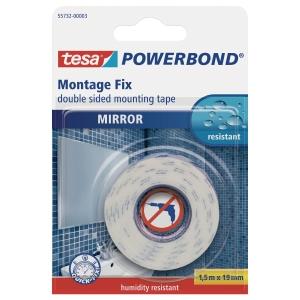 Obojstranná montážna páska Tesa Mirror 19 mm x 1,5 m
