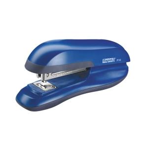 Zošívačka Rapid F16 modrá