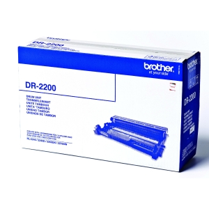 Valec Brother DR-2200 do laserových tlačiarní