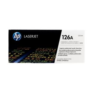 HP CE314A valec čierny do laserových tlačiarní