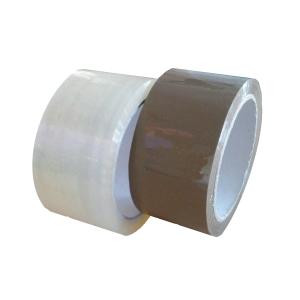 Baliaca PP páska, 48 mm x 60 m, hnedá