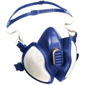 Polomaska s filtráciou 3M™ 4277, FFABE1P3RD