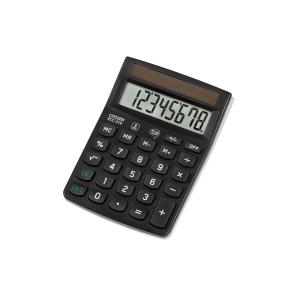 Ekologická stolová kalkulačka Citizen ECC-210