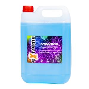 Antibakteriálne tekuté mydlo HygSan Professional, 5 l